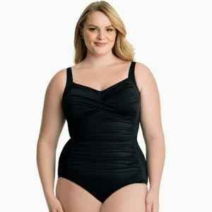 Plus size Croft and Barrow Swimsuit